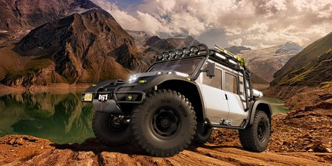 Off-roading, Off-road vehicle, Vehicle, Automotive tire, Off-road racing, Tire, Car, Jeep, Automotive exterior, Automotive design,