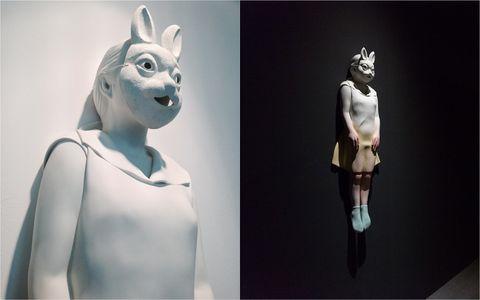 妖氣都市-鬼怪文學與當代藝術特展