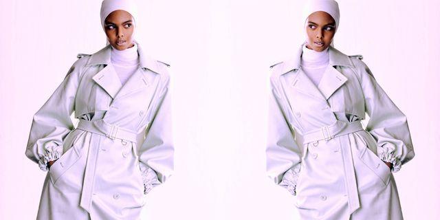 dit is hét model dat we in de gaten moeten houden covermodel aisha musse vertelt in bazaars nieuwste nummer openhartig over haar carrière