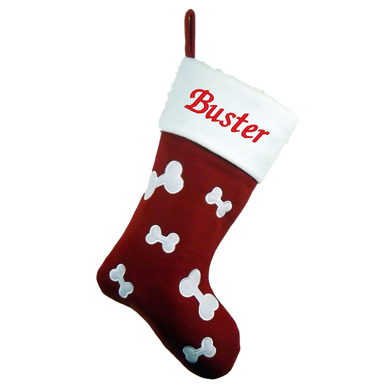 Personalised Christmas stockings - cute christmas stockings and ...