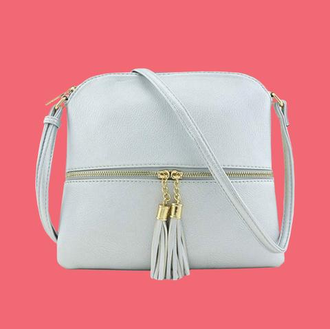 $14 Deluxity Crossbody Bag