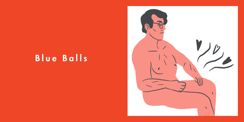 Medical Term For Blue Balls