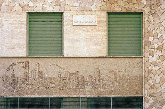 Stefan Giftthaler, Milan Surfaces
