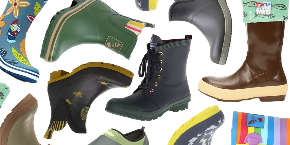 14 Best Gardening Boots Clogs And Shoes You Can On