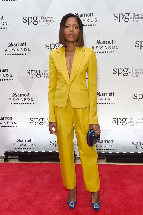 calidad primero estilo atractivo modelos de gran variedad El traje, el mejor aliado para tu look de invitada - Las ...