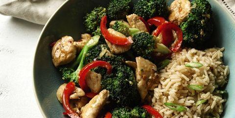Dish, Food, Cuisine, Ingredient, Vegetable, Salad, Cruciferous vegetables, Leaf vegetable, Broccoli, Vegan nutrition,