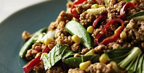 Dish, Cuisine, Food, Ingredient, Farro, Produce, Recipe, Staple food, Vegan nutrition, Vegetable,