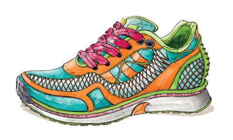 3 Things to Look Out for When Buying New Workout Shoes