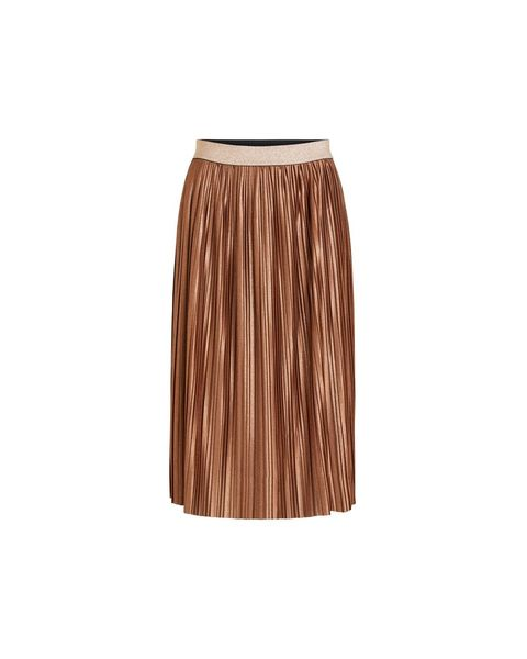Clothing, Brown, Pencil skirt, Beige, A-line,