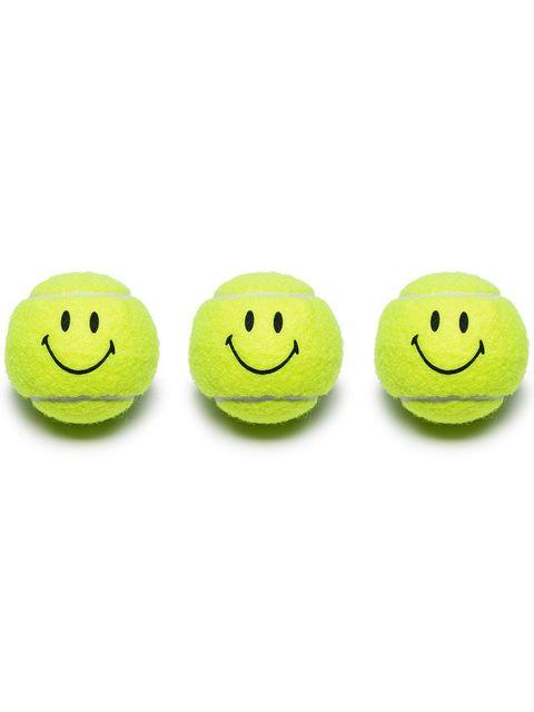 Emoticon, Smiley, Green, Yellow, Smile, Facial expression, Ball, Happy, Ball, Button,
