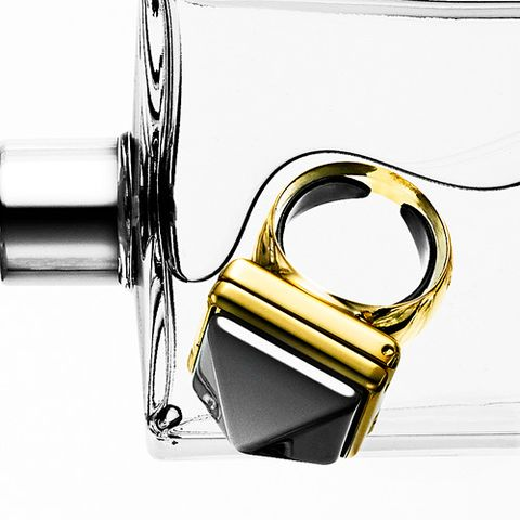 Victoria's Secret Fearless Fragrance Ring