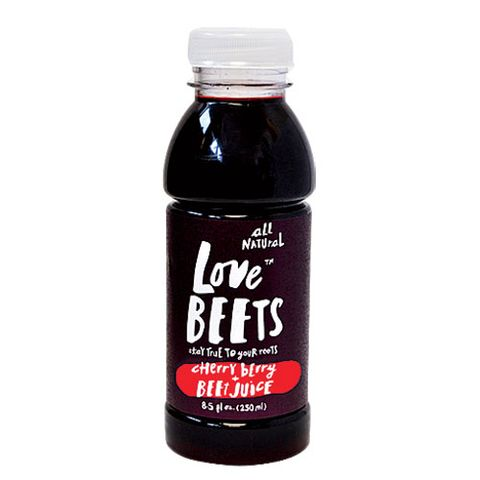Love Beets Cherry Berry & Beet Juice