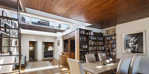 Property, Building, Room, Interior design, Living room, Ceiling, Furniture, House, Real estate, Home,