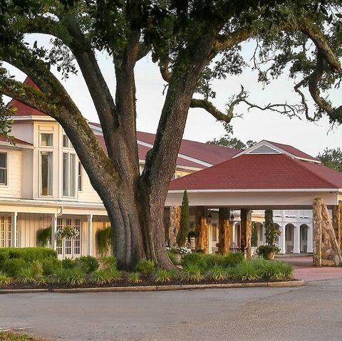 elvis presley gulf springs hotel mississippi