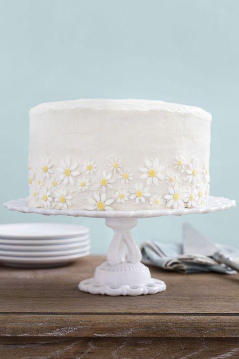 easter cakes -Lemon-Coconut Cake With Mascarpone Frosting