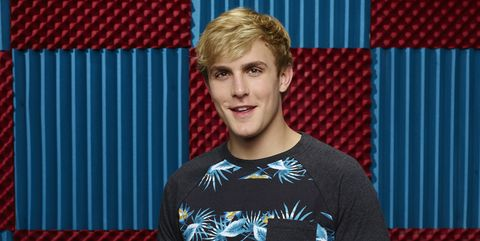 Jake Paul Reveals Exactly What Disney Said To Him About Leaving