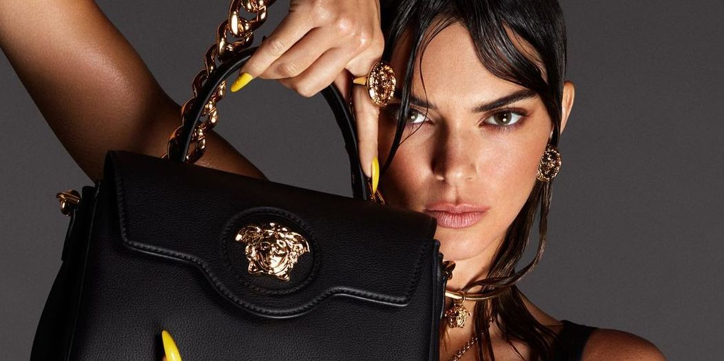 The True Story of Versace and the Medusa Head