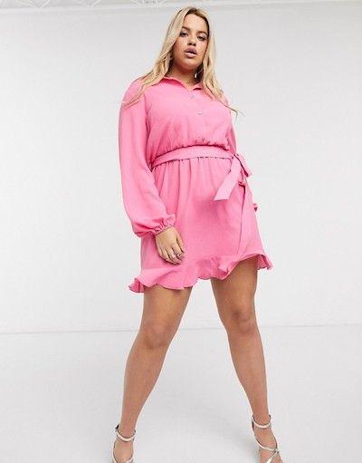 de leukste roze jurkjes