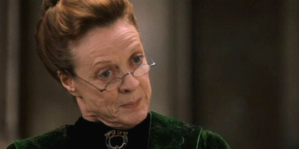 Harry Potter fans are mad because of the Professor McGonagall error in Fantastic Beasts