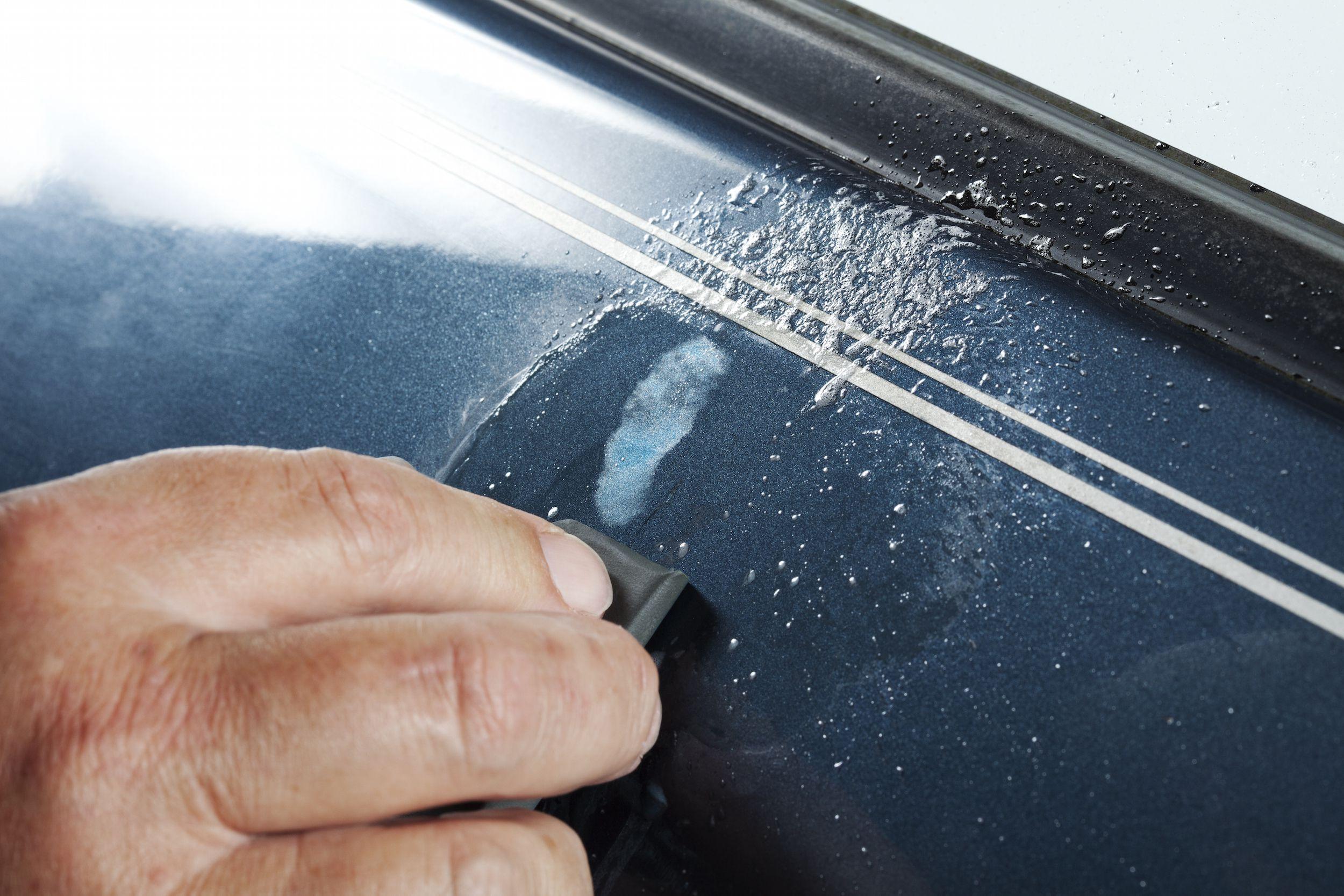 Car Scratch Remover & Repair 2019 - How to Fix Car Scratches
