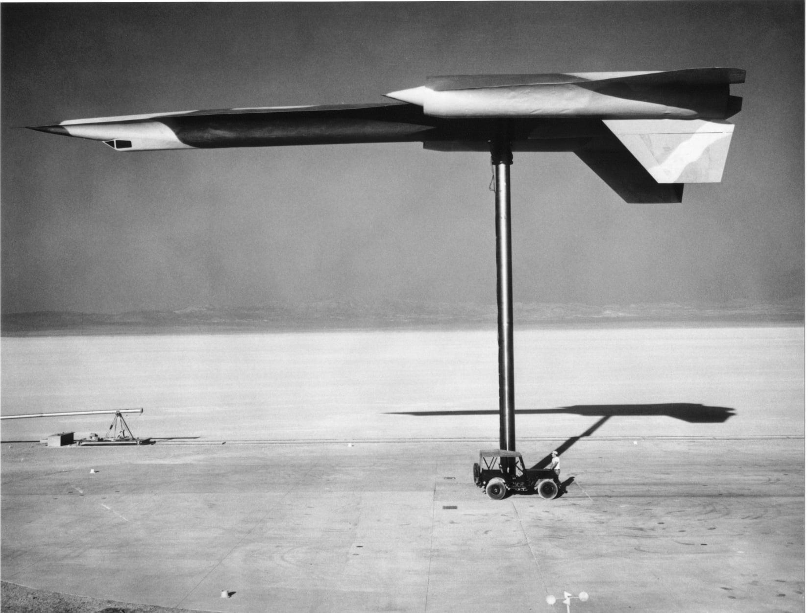 Area 51 Engineer Drops Declassified Photos of the CIA's Secret Spy Plane