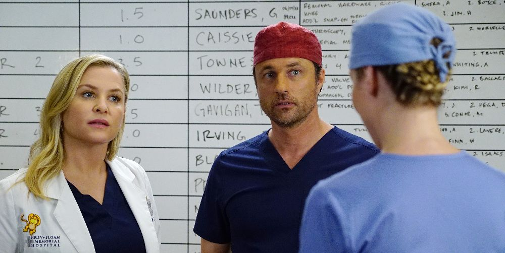 Grey\'s Anatomy Season 13 Episode 6 Recap & Review - Roar