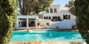 Wellness retreat Ibiza
