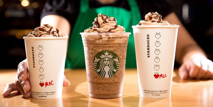 Starbucks Releases a Limited-Edition Frappuccino You Can Only Get This Week