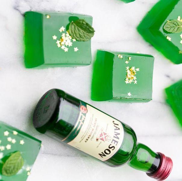 st patrick's day drinks/irish drinks
