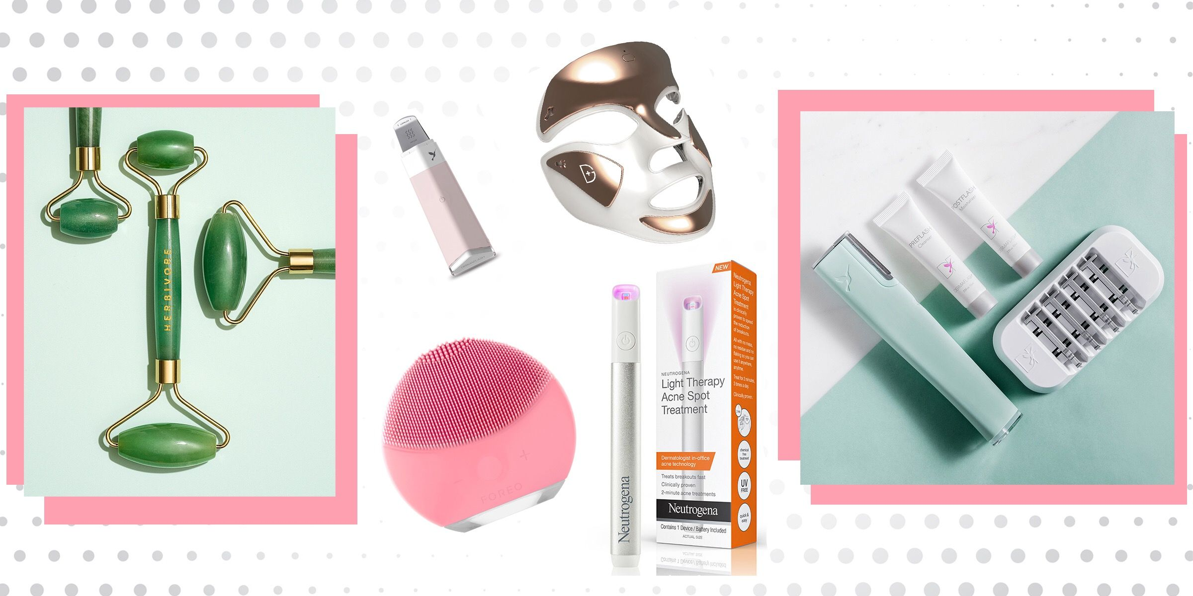 The Best Gadgets For Your Skin