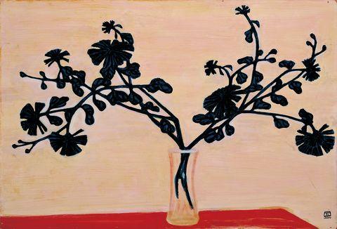 Plant, Flower, Art,