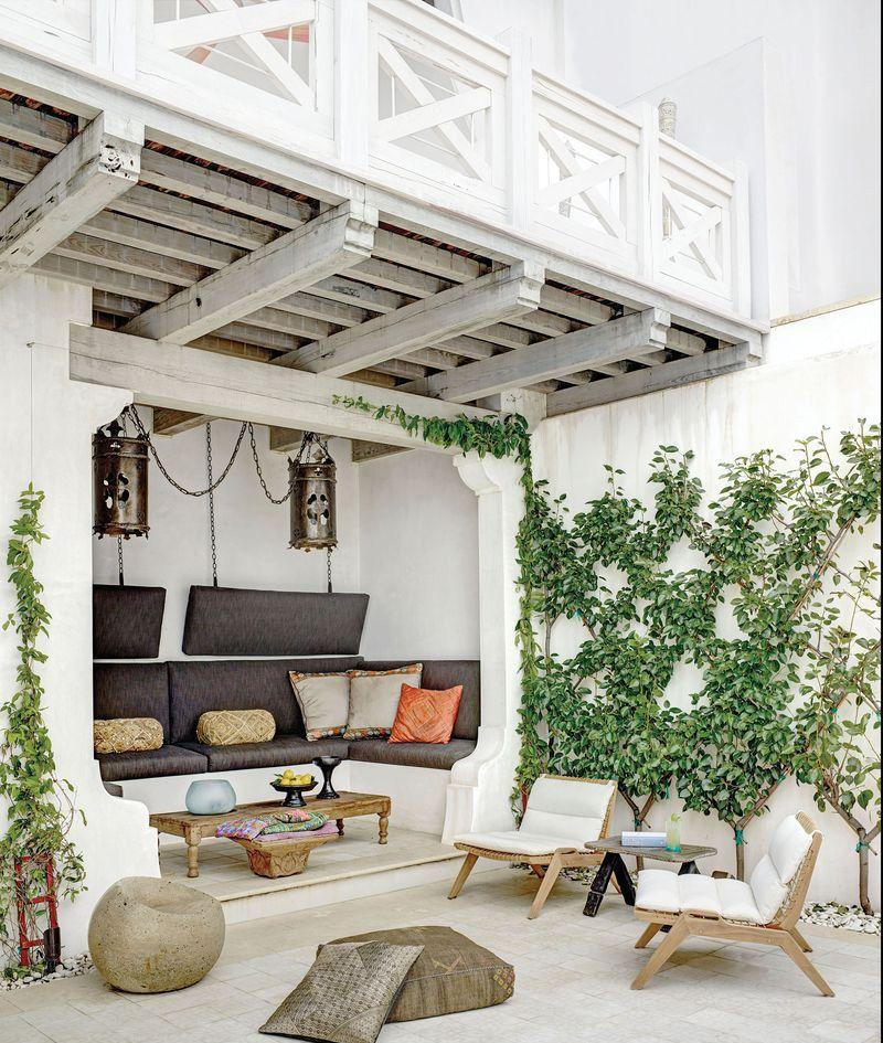 Summer House Design