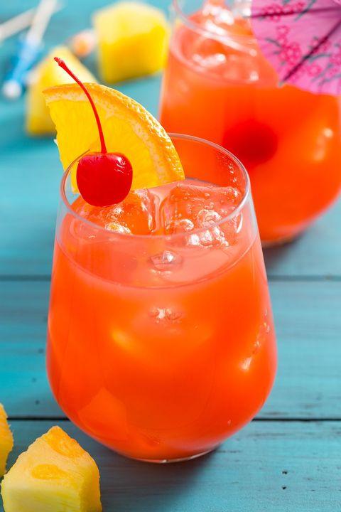 Drink, Juice, Orange drink, Hurricane, Orange soft drink, Food, Non-alcoholic beverage, Rum swizzle, Planter's punch, Punch,