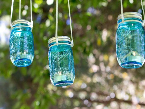 48 Can't-Miss Summer DIY Craft Projects to Get in the Seasonal Spirit