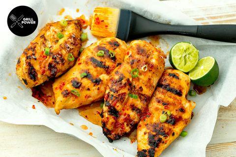 Dish, Food, Cuisine, Ingredient, Chicken breast, Produce, Chicken meat, Lemon chicken, Vegetarian food, Staple food,