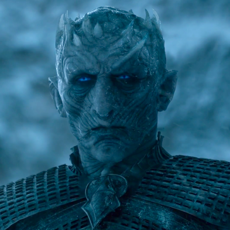 This Terrifying New Night King Theory Has 'Game Of Thrones