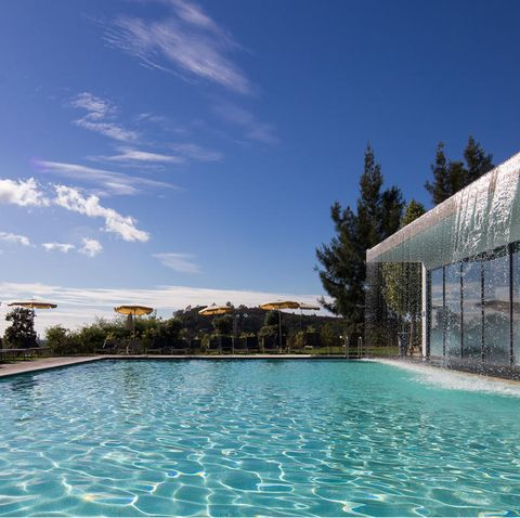 Wellness retreat Algarve