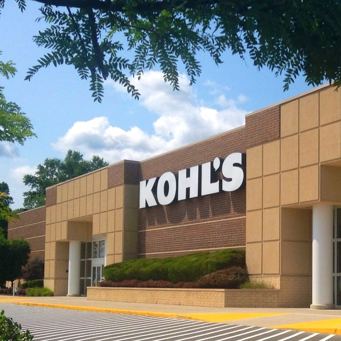 Kohl's Will Soon Start Taking Amazon Returns in All of Its Stores