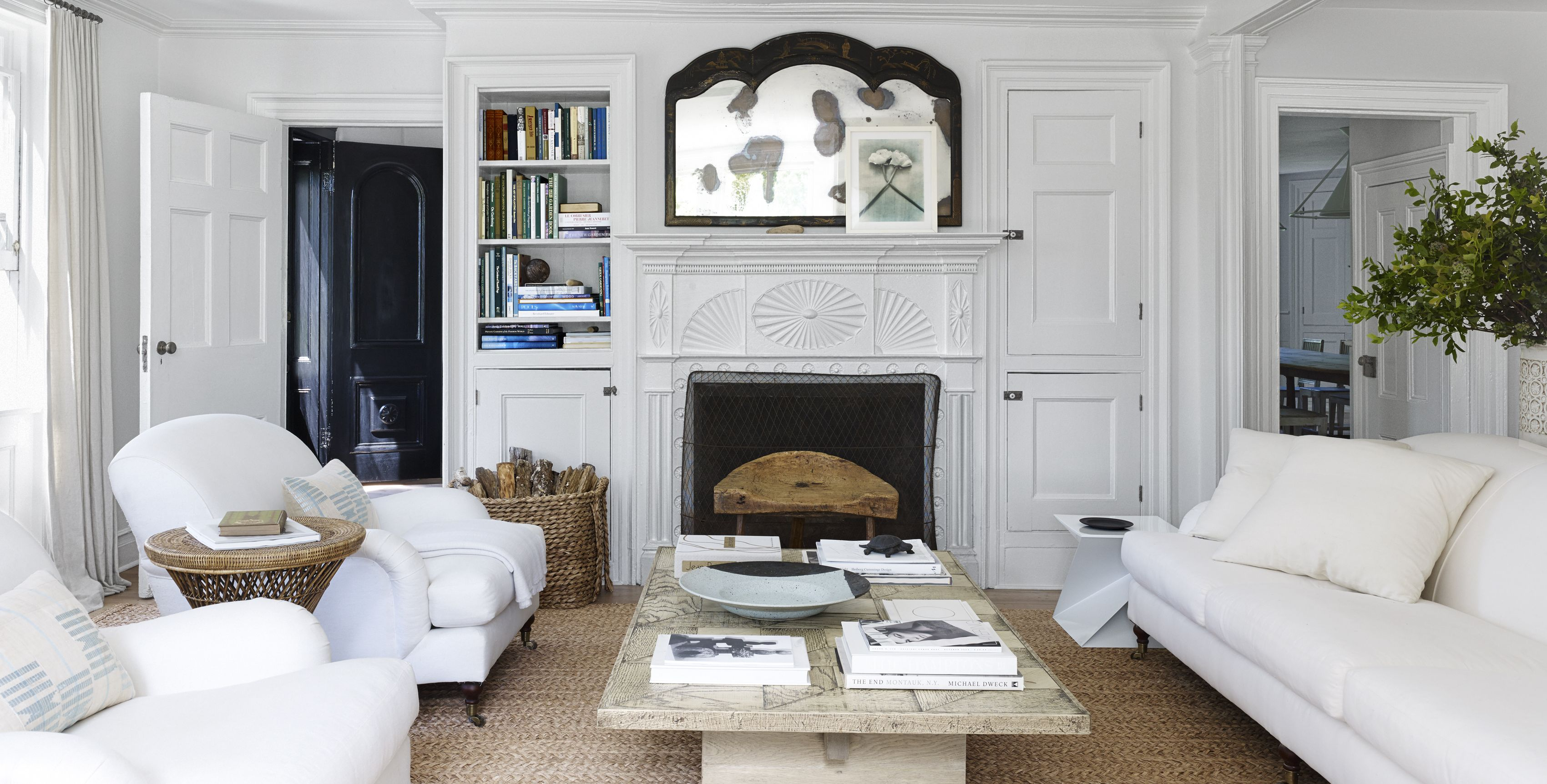 24 Brilliant White Sofa Ideas For A Stylish Living Room