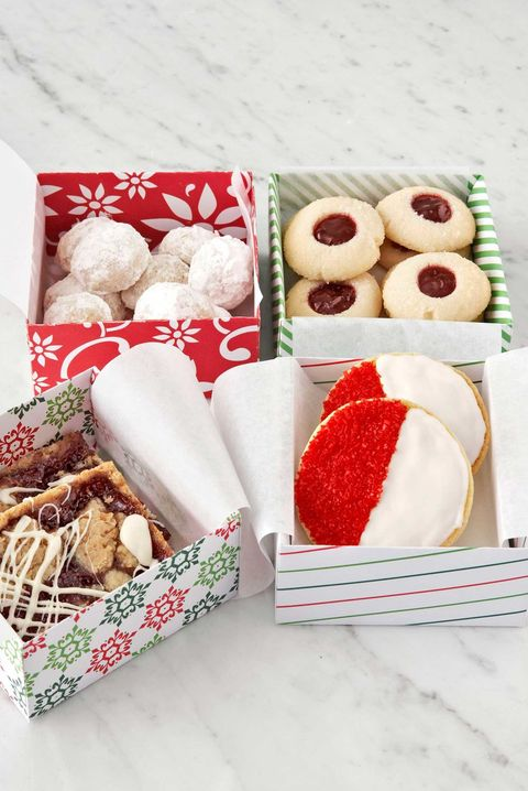 20 Best Snowball Cookie Recipes How To Make Christmas Snowball Cookies