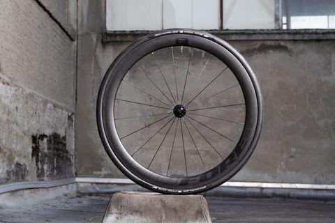 FORE - Nieuwe wielen van Nederlandse bodem