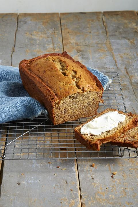 easy banana recipes   good housekeeping banana bread