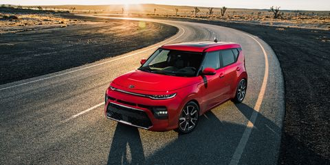 Best Compact Car 2020 12 Best Compact Cars | Best Small Cars 2019