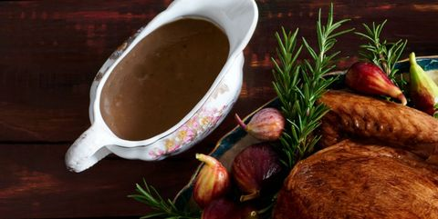 20 Must-Try Gravy Recipes for Your Thanksgiving Feast