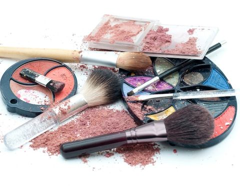 7 Sneaky Ways Bacteria Gets Into Your Beauty Products