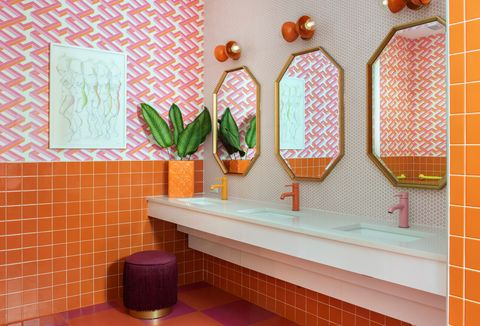 Shespace design by courtnay tartt elias for a company in houston, texas