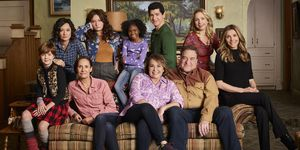 roseanne revival reviews