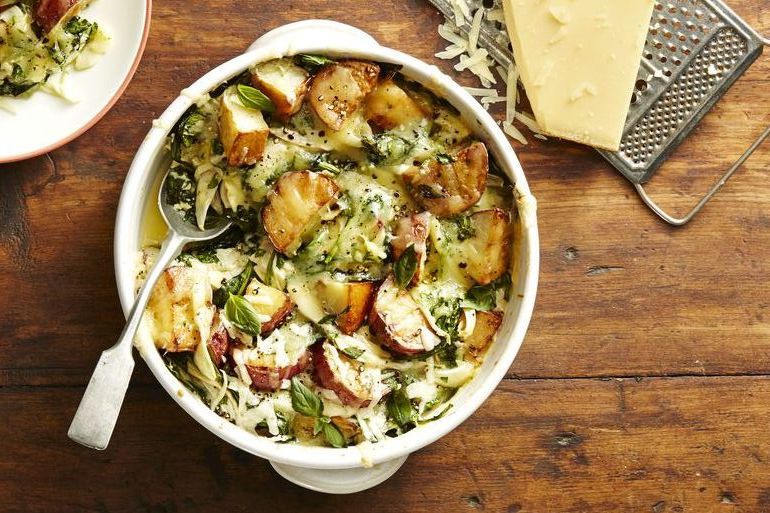 25 Easy and Hearty Vegetarian Easter Dinner Ideas Your Family Will Love