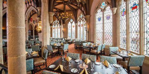 Room, Interior design, Property, Building, Restaurant, Architecture, Furniture, Ceiling, Real estate, Dining room,