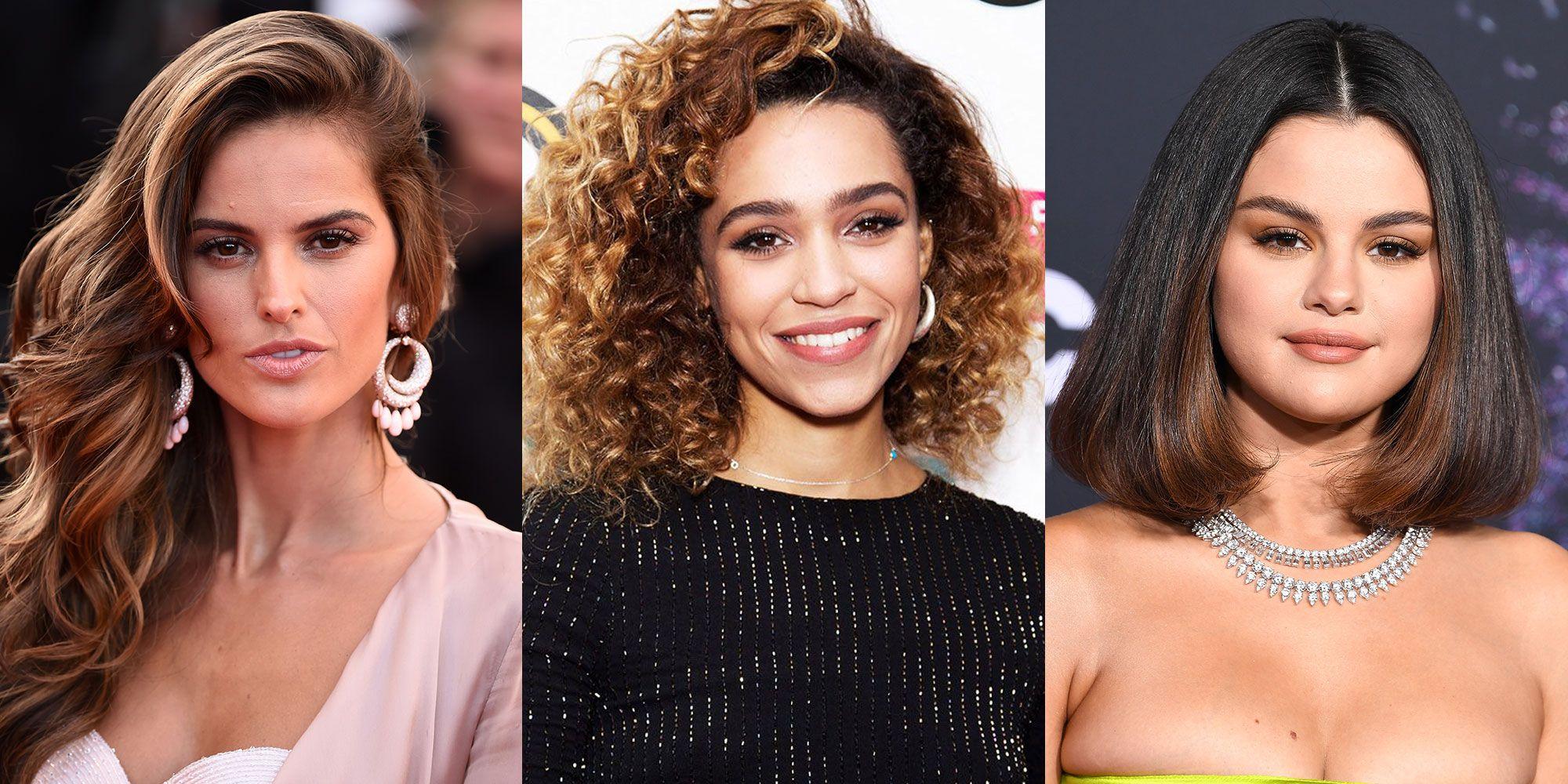 18 Celebrity Balayage Hair Colors , Best Balayage Highlights